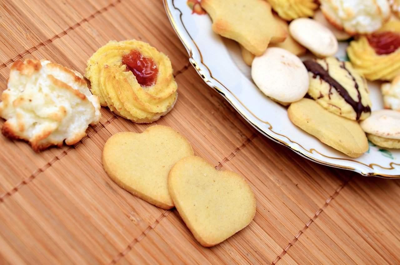 Biscotti senza farina: una ricetta da provare
