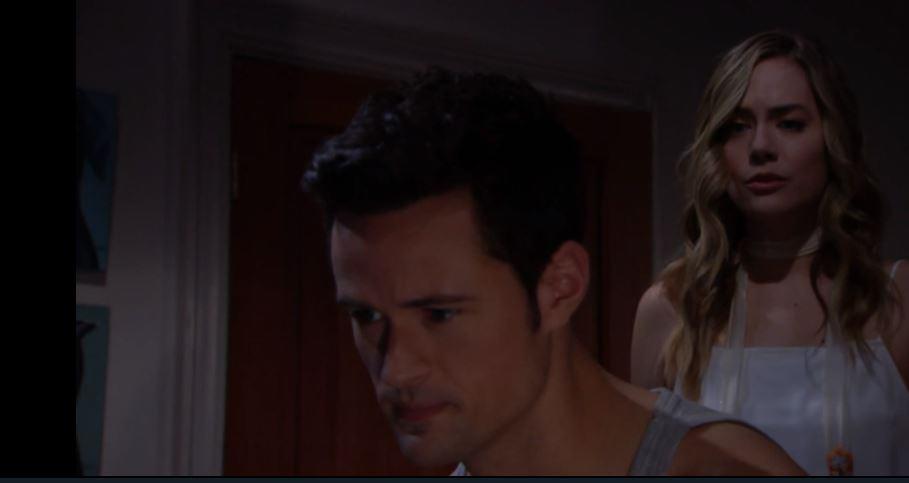 Beautiful anticipazioni: Hope vuole lasciare Liam ma lui ha un piano B