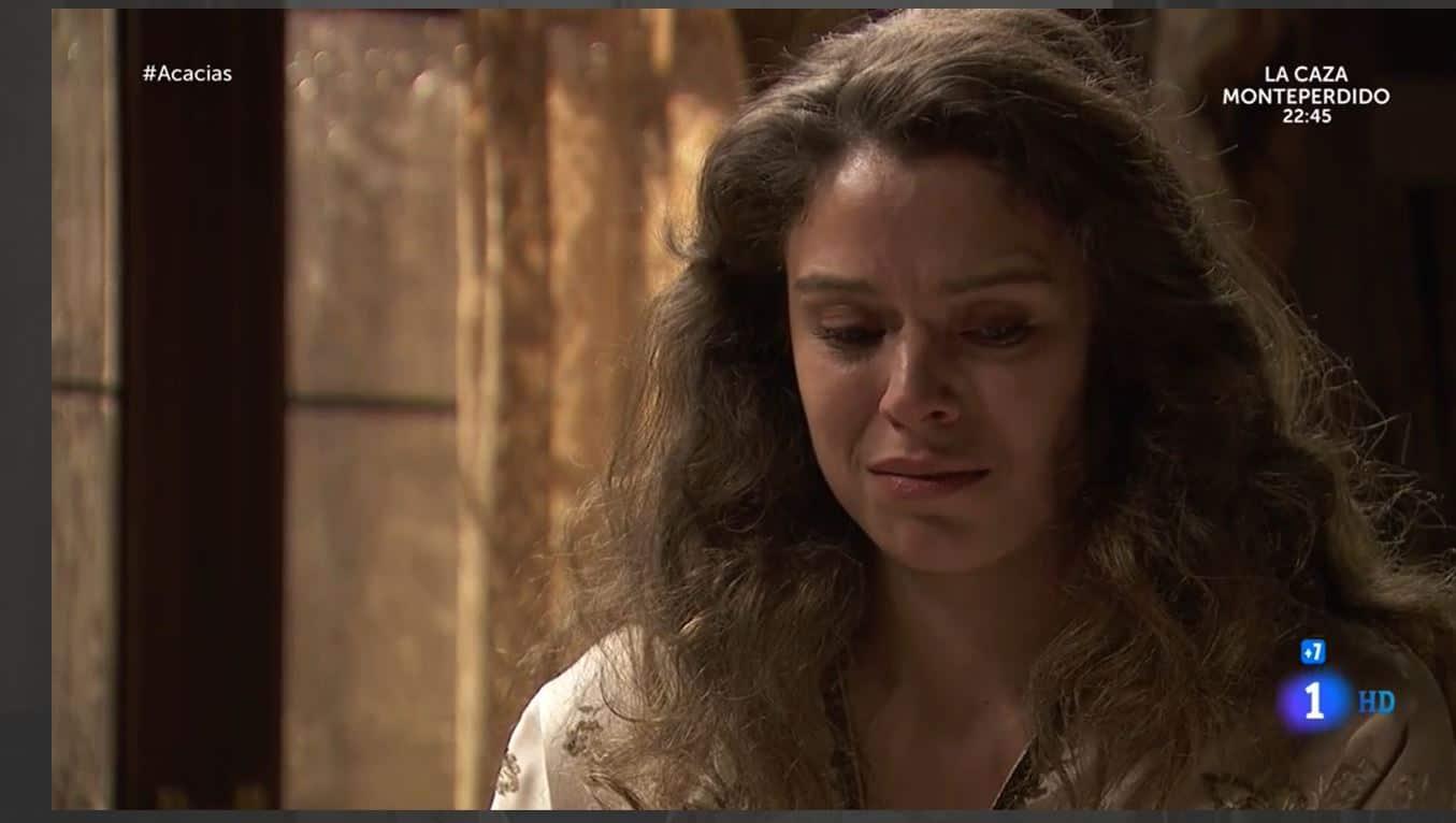 Una vita anticipazioni: Lucia lascerà Eduardo per Telmo?