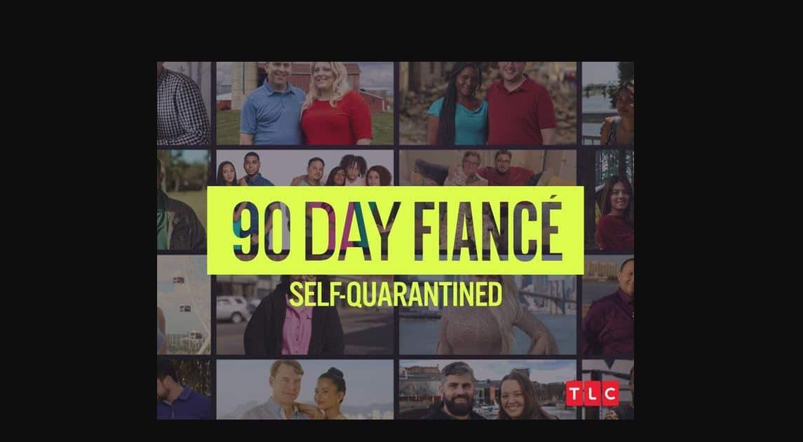 90 giorni per innamorarsi Quarantena: su Real Time lo spoiler è servito