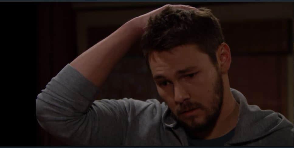 Beautiful anticipazioni: Liam abbandonato, tornerà da Steffy dopo il divorzio?