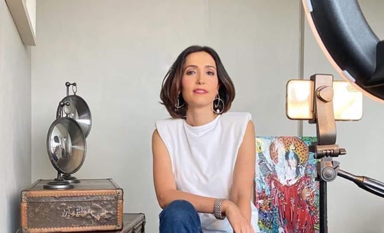 Caterina Balivo passa a Mediaset? La verità sull'addio a Vieni da me (Foto)