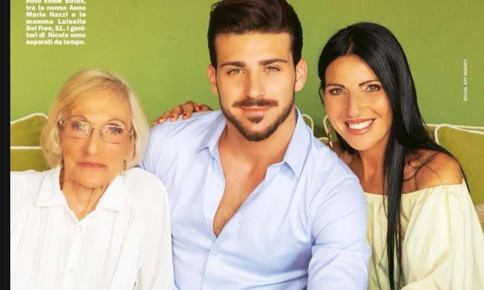 """La mamma di Nicola Vivarelli su Chi: """"siamo state noi a spingerlo verso U&D"""" ma i conti non tornano"""