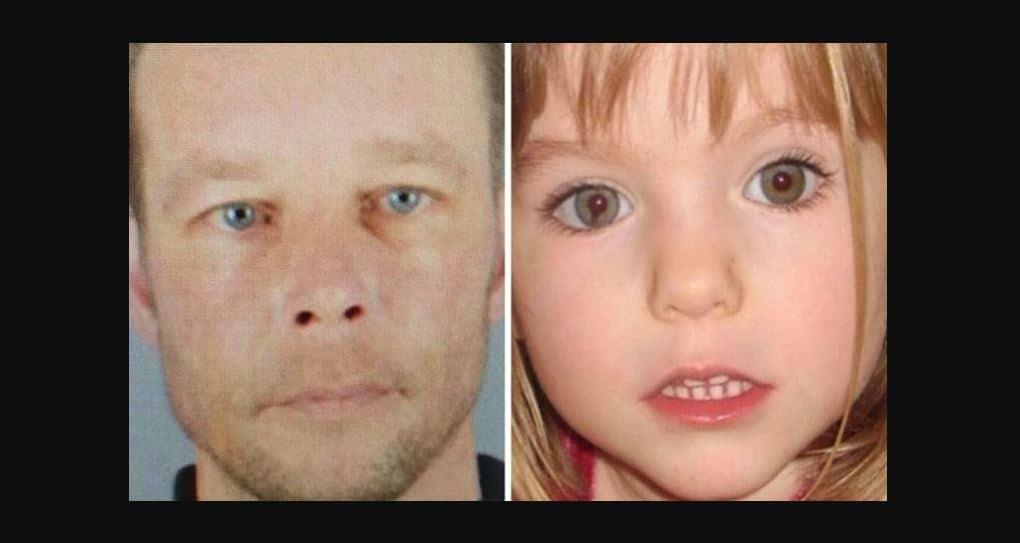 Maddie McCann ultime notizie: per la polizia tedesca la bambina è morta, si cerca il corpo