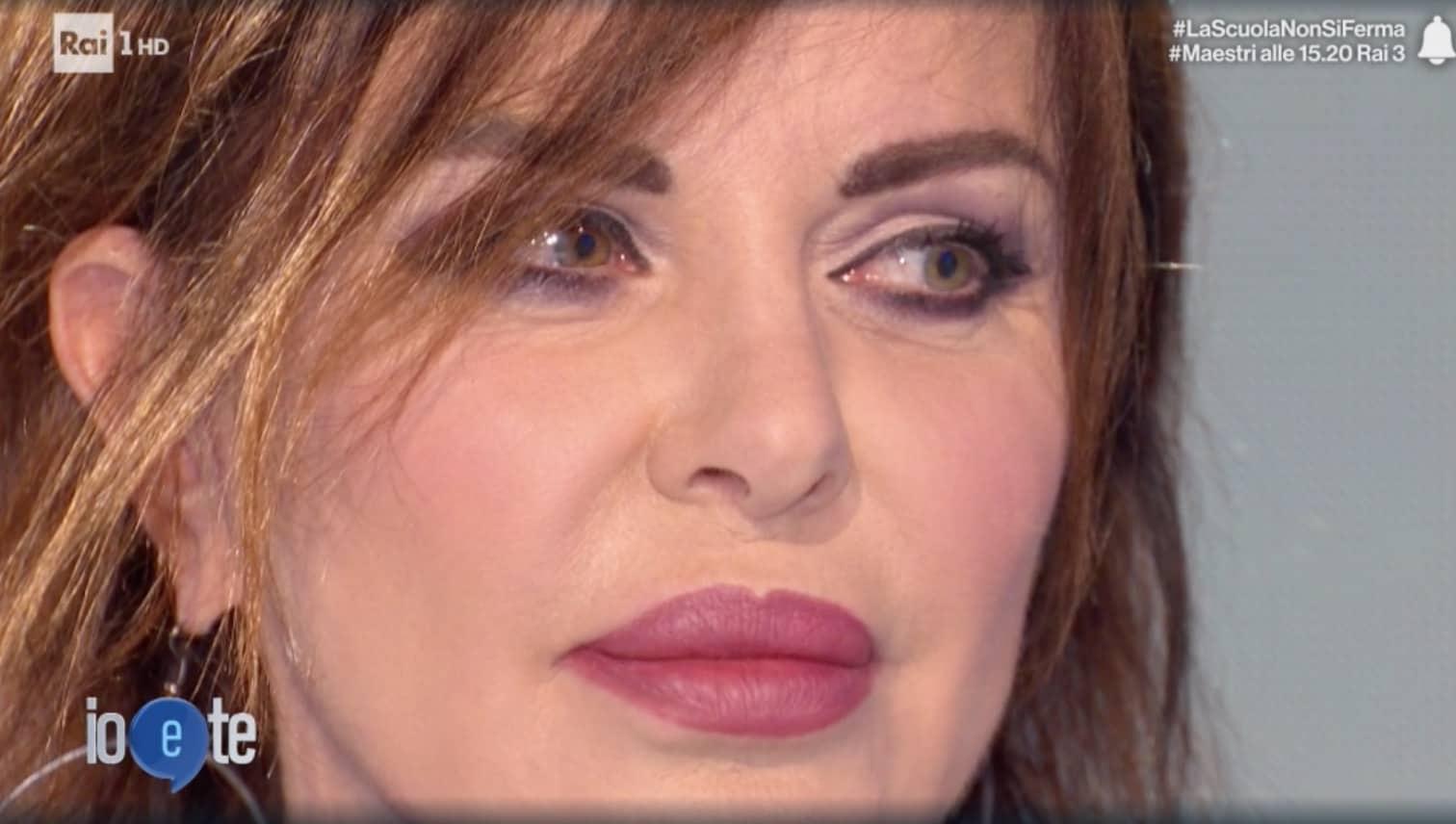 """Alba Parietti parla del legame speciale con Ezio Bosso: """"E' stato un regalo grande della vita"""" (Foto)"""