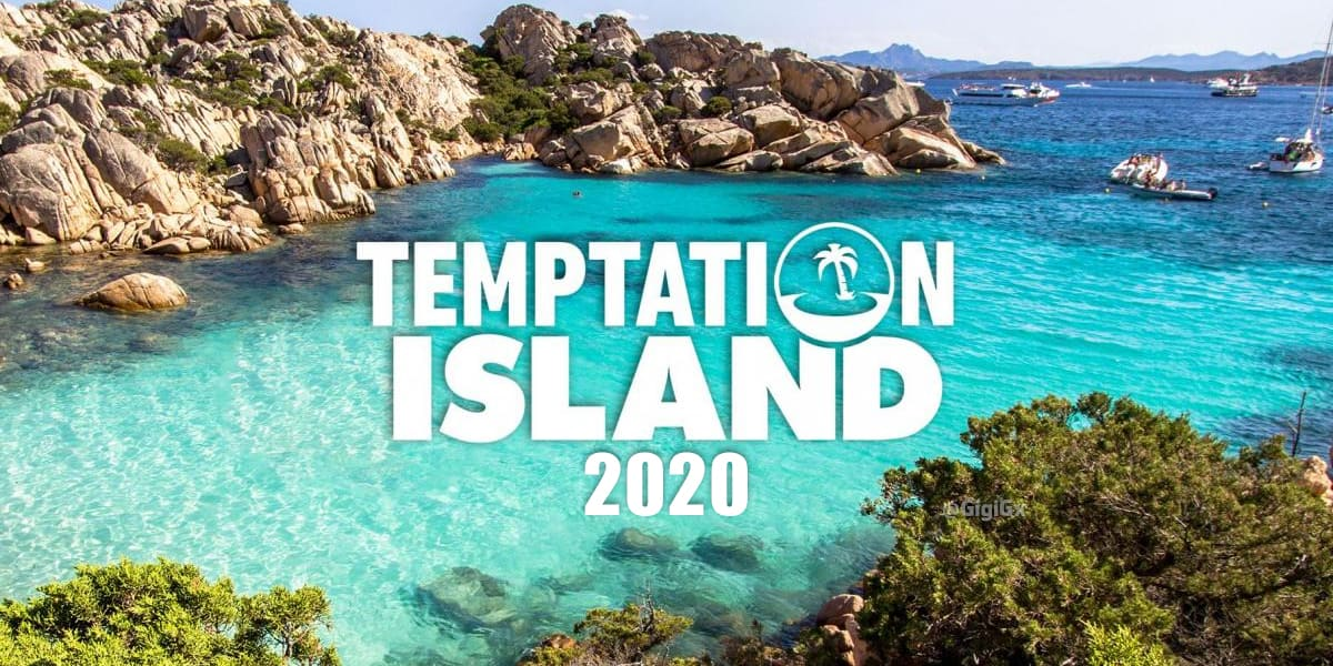Temptation Island 2020: sarà un'edizione NIP e VIP insieme? Due coppie svelate