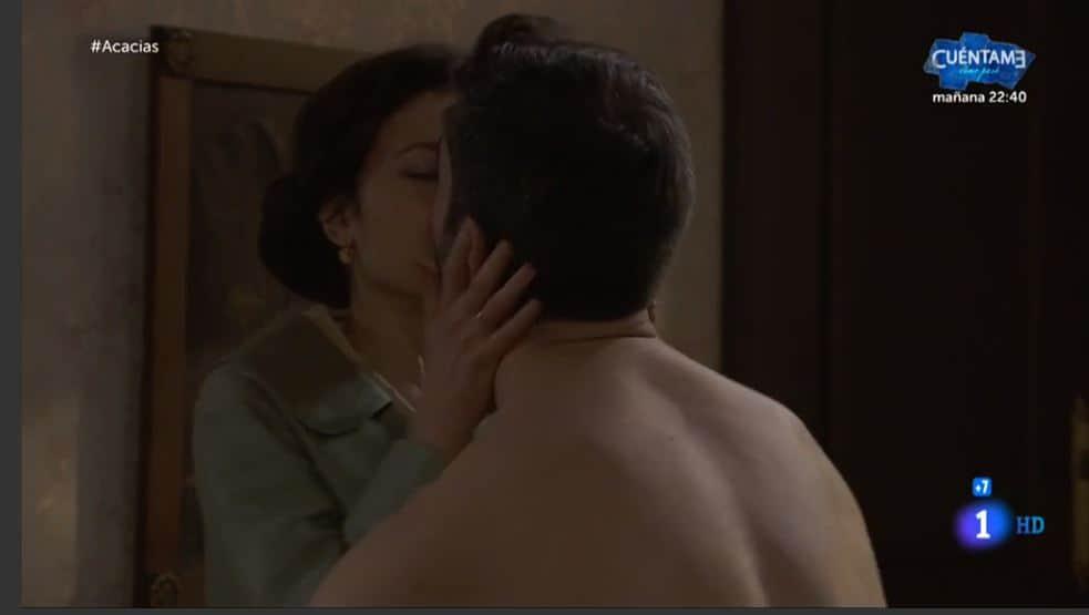Una vita anticipazioni: Lucia lascerà suo marito per amore di Telmo?