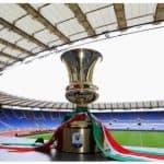 In Italia il calcio riparte dalla Coppa Italia: le semifinali in diretta su Rai 1