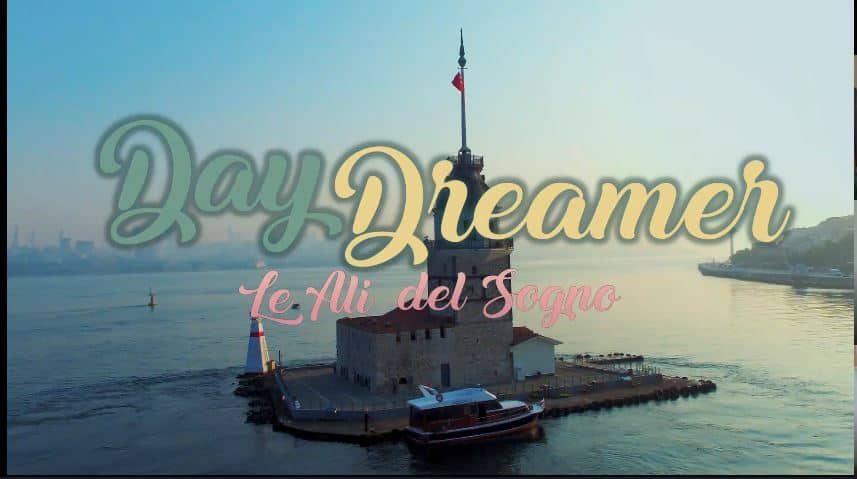 Partenza con il botto per DayDreamer-Le ali del sogno: la serie turca non fa rimpiangere U&D