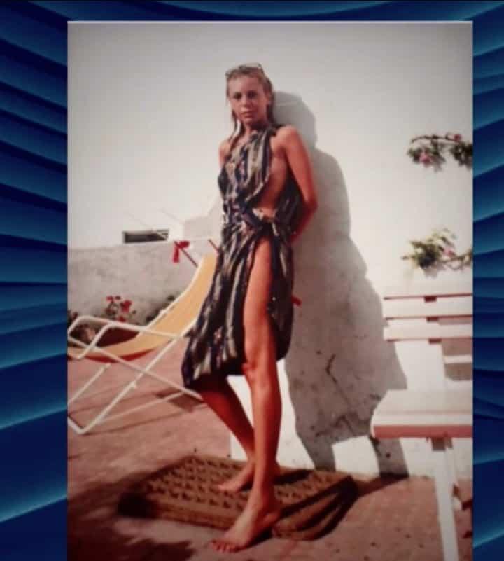 Rita Dalla Chiesa, a Io e Te le foto da giovane rivelano una bellezza incredibile (Foto)