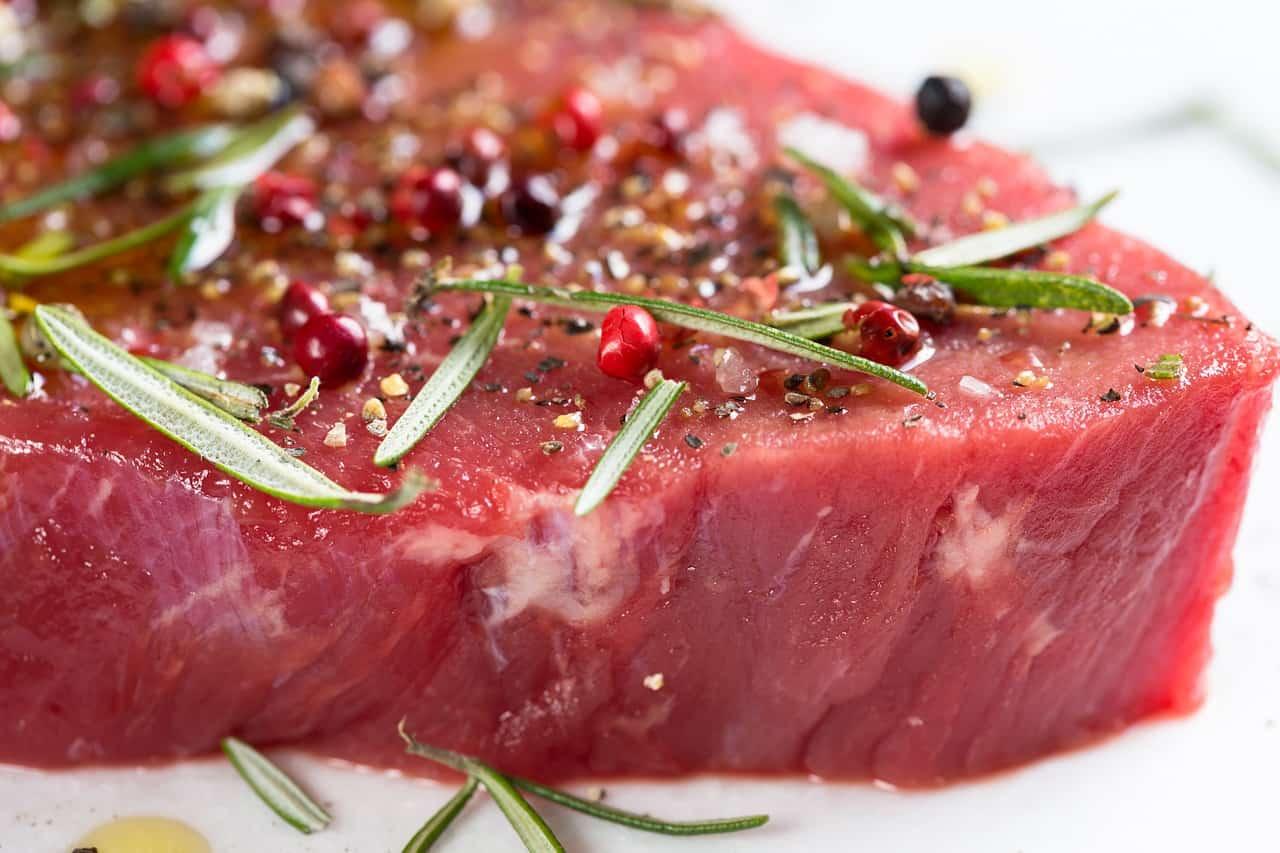 Il filetto è il taglio di carne ideale per chi fa sport