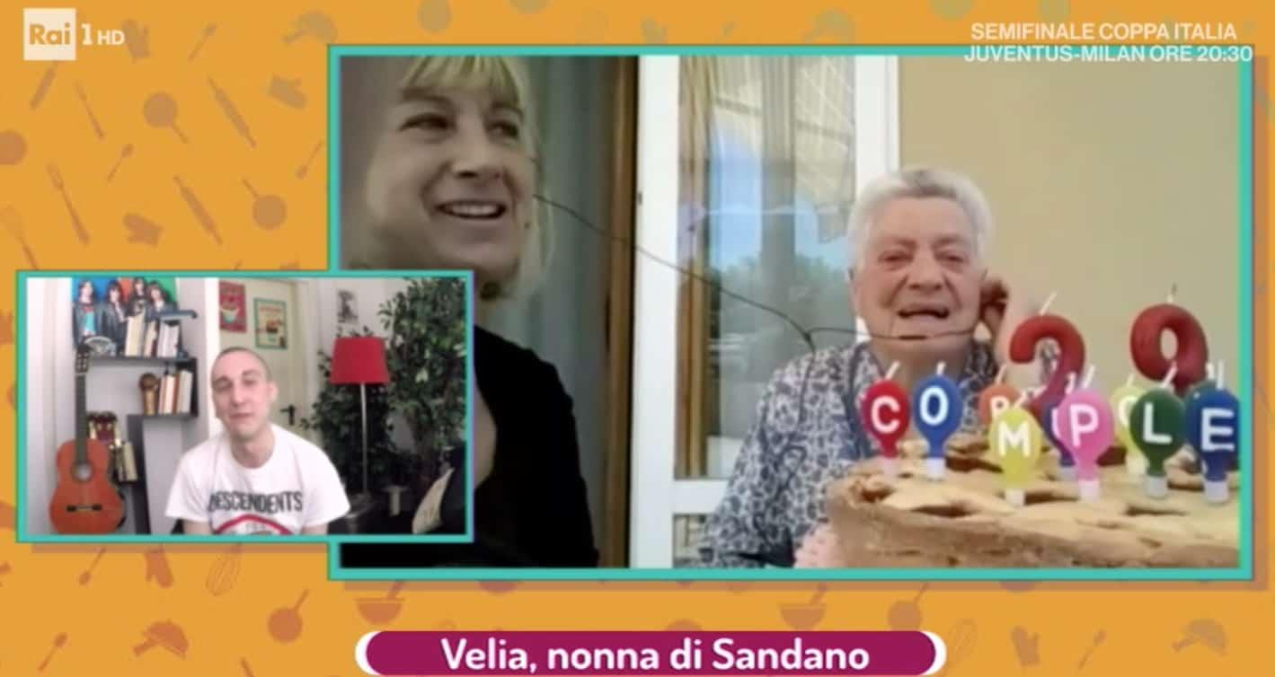 La prova del cuoco chiude: la battuta di Lippi e i saluti di Elisa Isoardi (Foto)