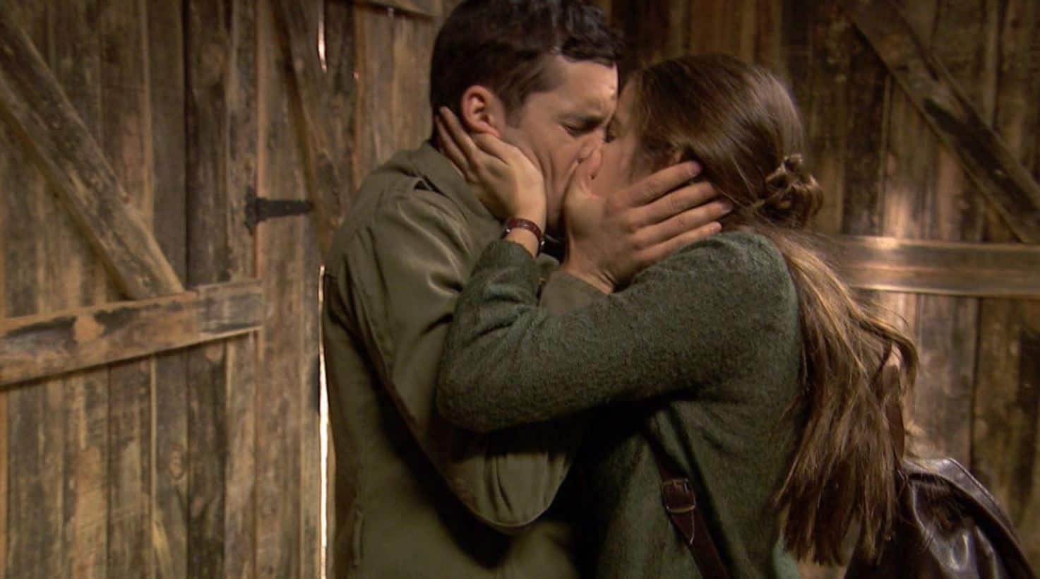 Il segreto anticipazioni: Carolina e Pablo scapperanno insieme?