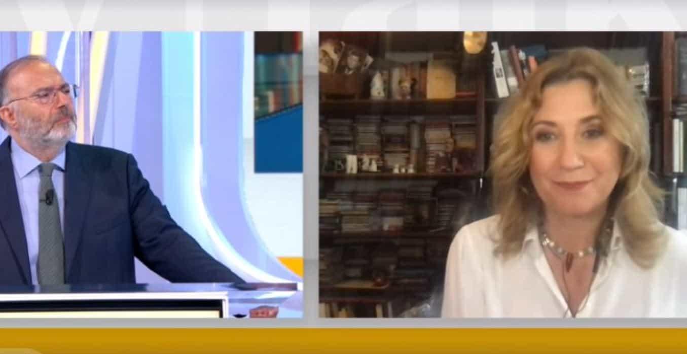 Serena Bortone al posto di Caterina Balivo su Rai 1: come sarà il suo nuovo programma