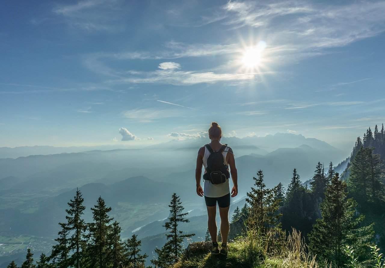 Weekend in montagna: cosa mettere in valigia