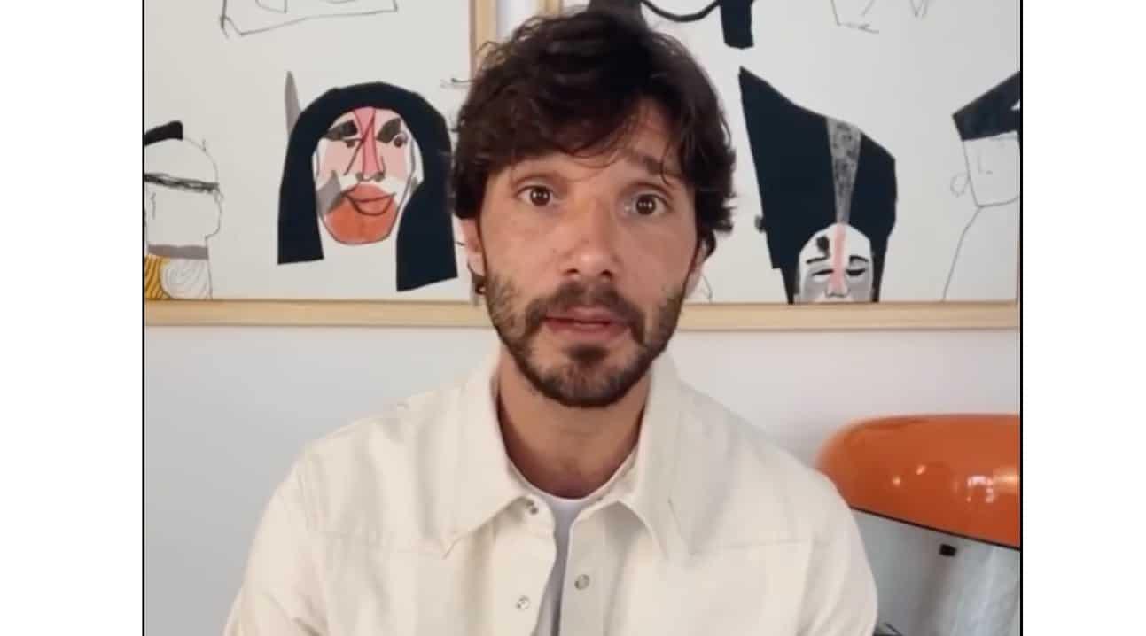 """Stefano De Martino: """"Ho capito che la soluzione è ignorare"""" (Foto)"""