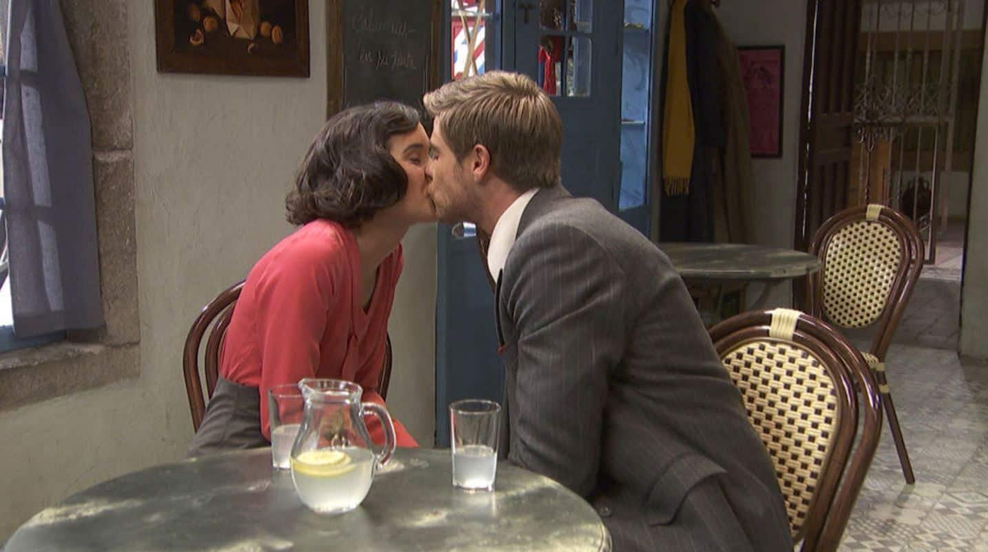 Il segreto anticipazioni: Rosa e Adolfo alla fine si sposeranno anche se lui ama Marta?