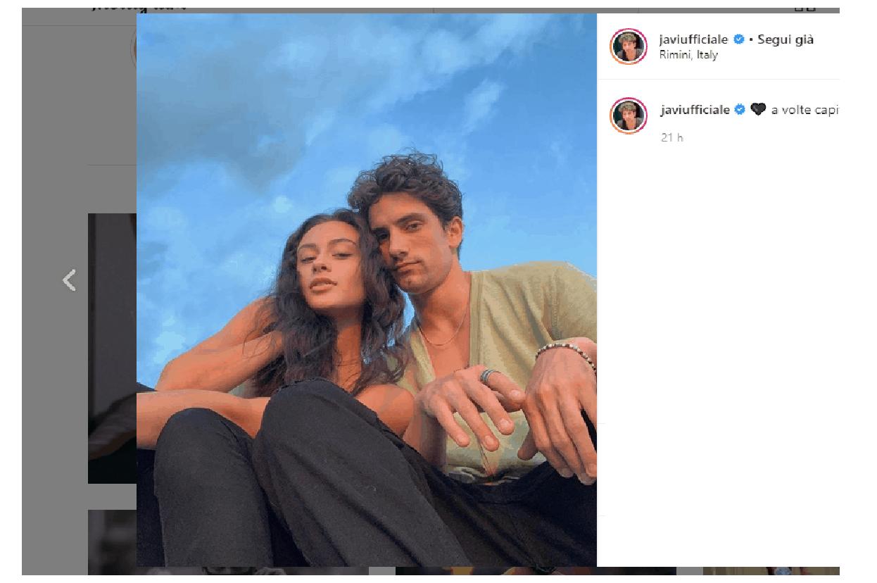 Per Javier una nuova fidanzata, altro che Talisa: il cubano sceglie Victoria