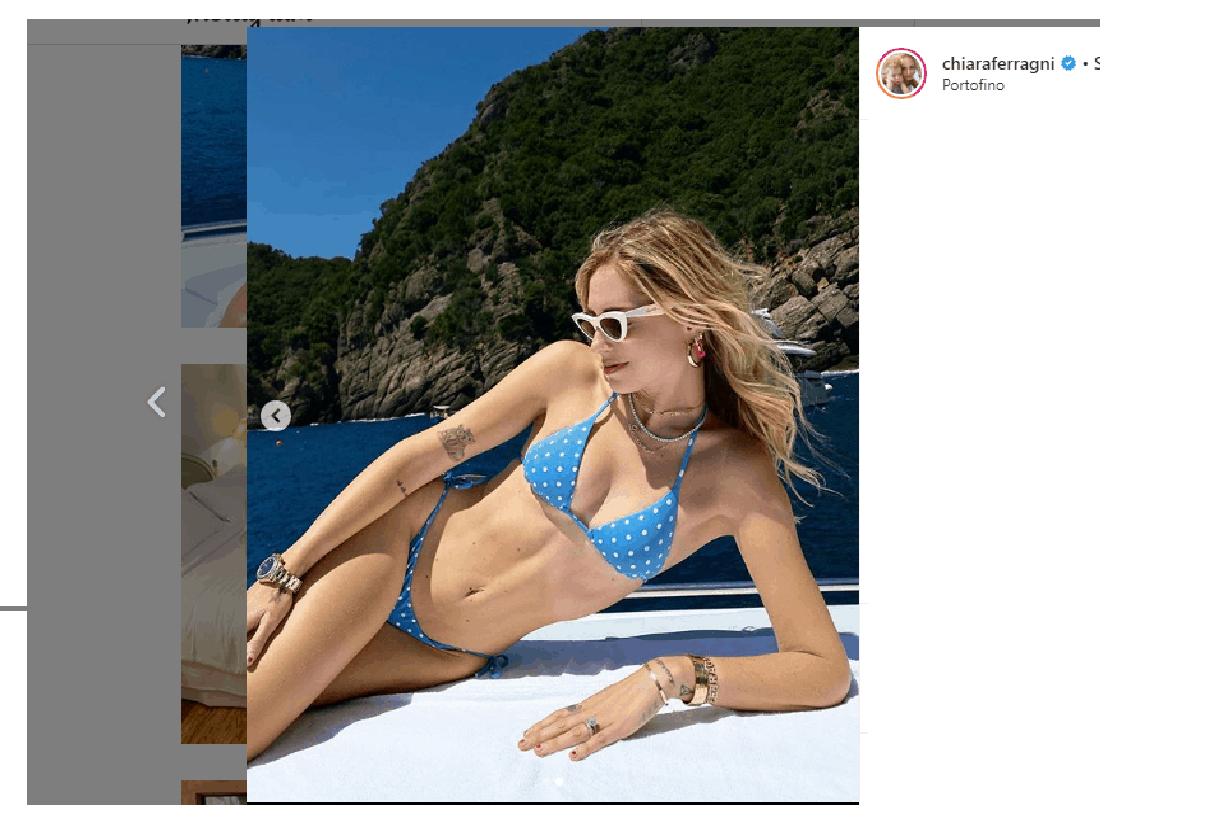 Si accende l'estate: le vip in bikini alla prova costume (FOTO)