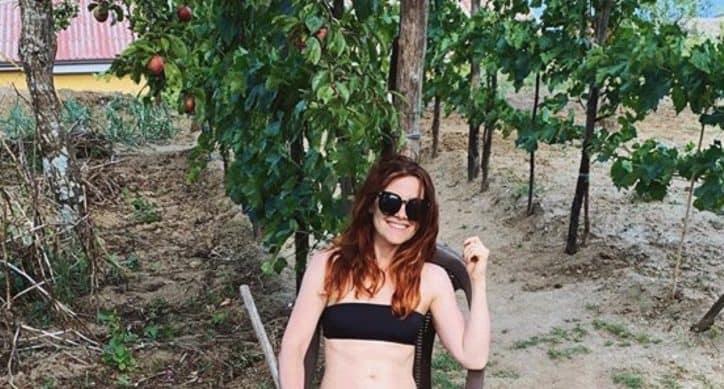 Noemi dimagrita: grazie alla dieta e il metodo Tabata