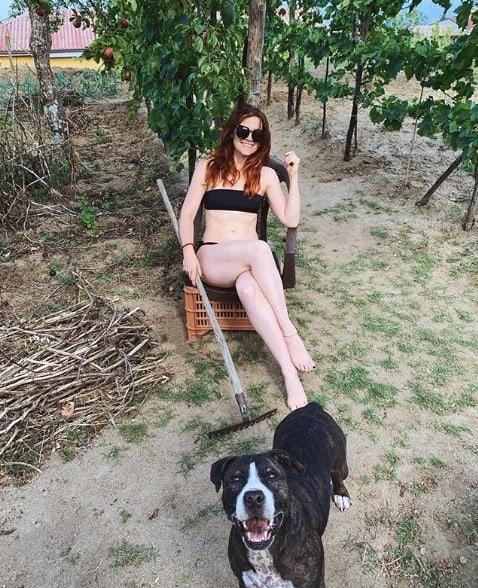 Noemi in bikini, dimagrita rivela come ha fatto: è in forma perfetta (Foto)