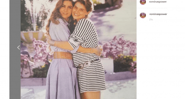 sorella romina power