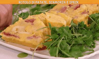 ricette all'italiana