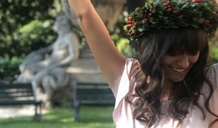 Nek, l'emozionante post su Instagram per la laurea della figlia