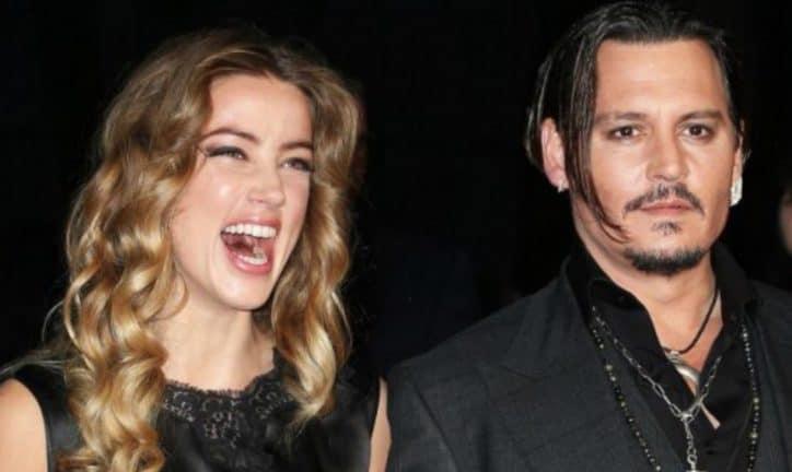 Johnny Depp e Amber Heard: processo show per l'ex coppia. Novità!