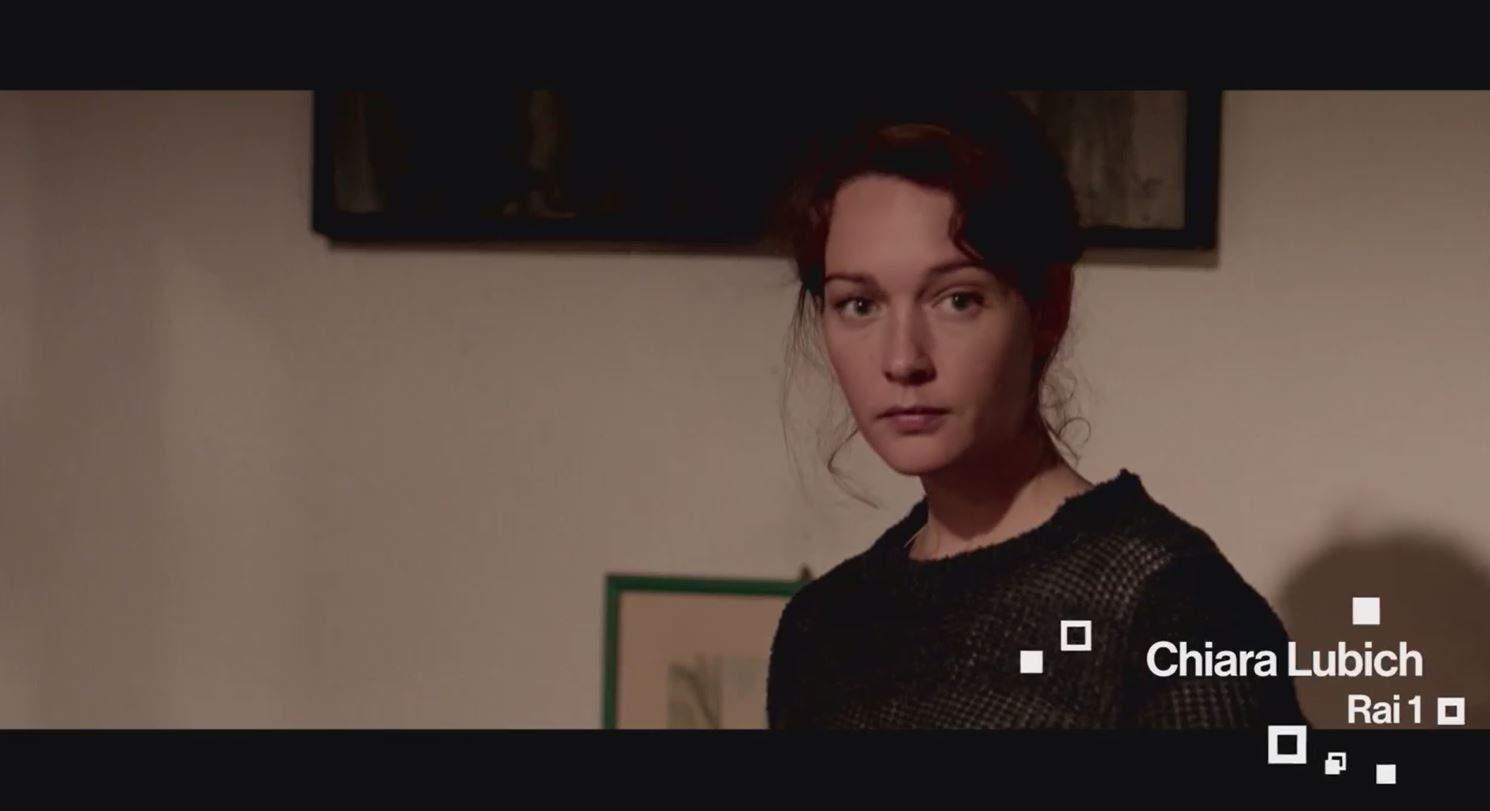 Cristiana Capotondi è Chiara Lubich