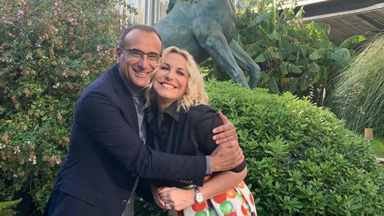 Antonella Clerici ha preso il posto di Elisa Isoardi? La risposta di un autore tv (Foto)