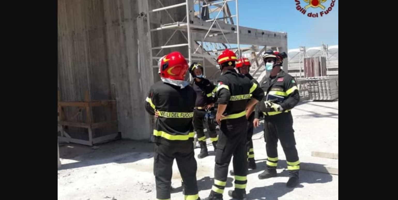 Incidente sul lavoro: due operai morti a Roma