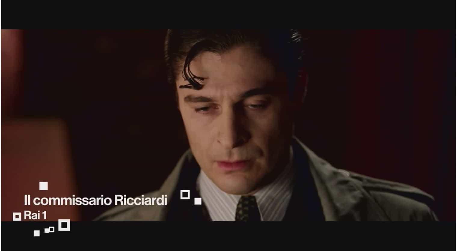 Il commissario Ricciardi su Rai 1 nel 2021: la trama della fiction con Lino Guanciale