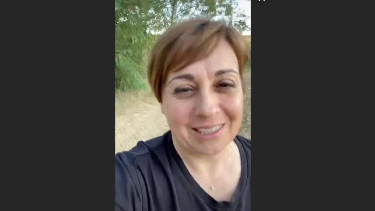 """Benedetta Rossi chiede scusa per la sua assenza: """"Ho avuto un blocco mentale"""" (Foto)"""