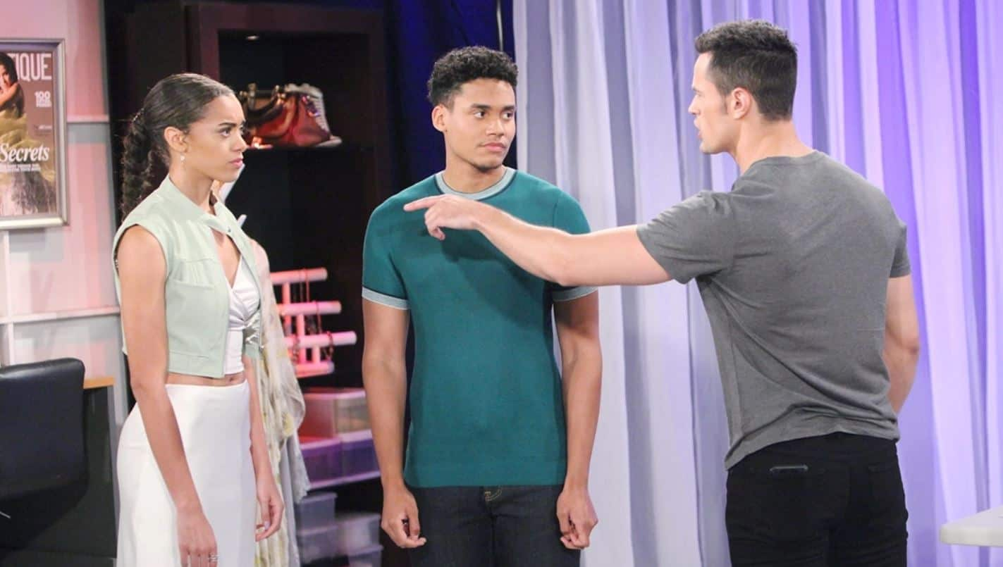 Beautiful anticipazioni: Thomas pagherà per quello che ha fatto a Emma?