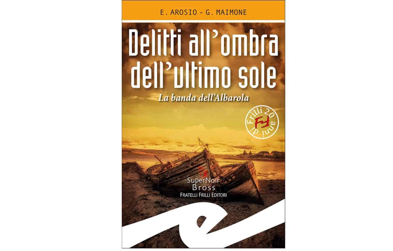 """""""Delitti all'ombra dell'ultimo sole"""" tra i libri da leggere in estate"""