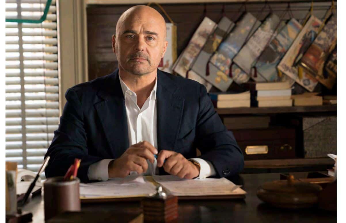 Il commissario Montalbano-Il metodo Catalanotti: su Rai 1 nel 2021 un solo episodio