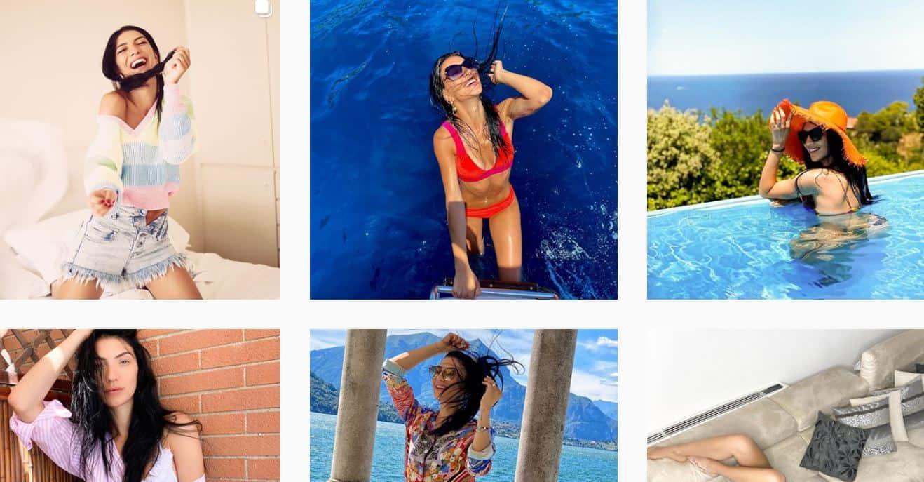 Giovanna Abate a Capri insieme a Umberto di Amici? Tutta la verità sul gossip estivo