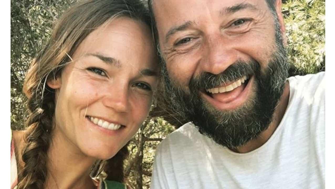 E' finita tra Fabio Volo e Johanna Maggy, un altro matrimonio spezzato (Foto)
