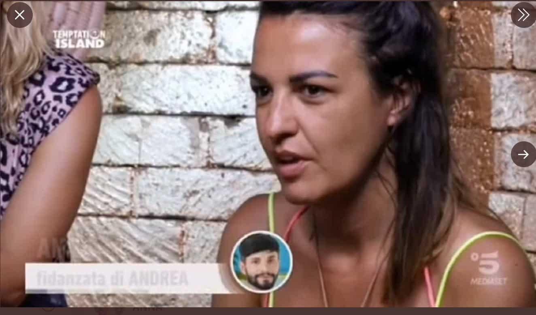 La strategia di Anna a Temptation Island indigna il pubblico: Andrea la lascerà?