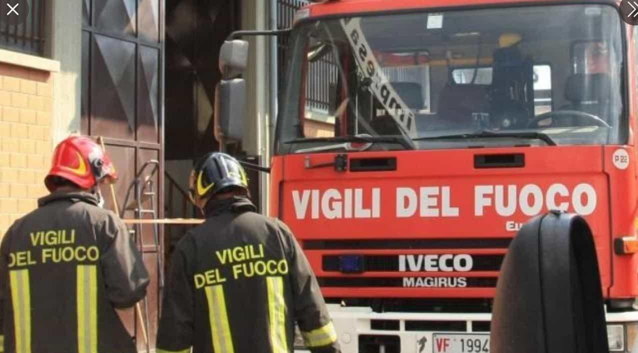 Incendio in una casa di riposo a Spezia: un morto e tre ospiti in ospedale