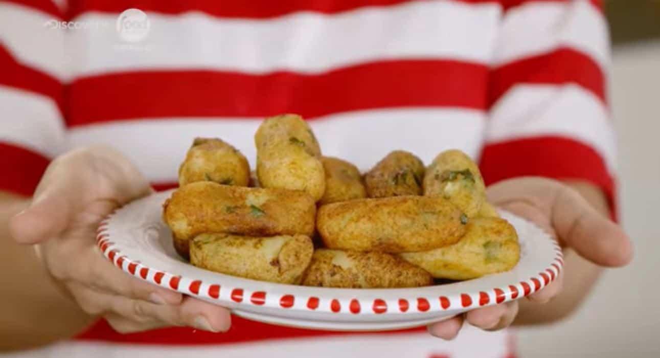 Da Giusina in cucina la ricetta dei cazzilli le crocchè siciliane