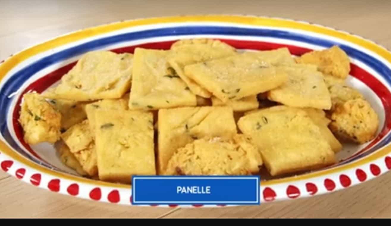 Giusina in cucina: ecco la ricetta delle panelle