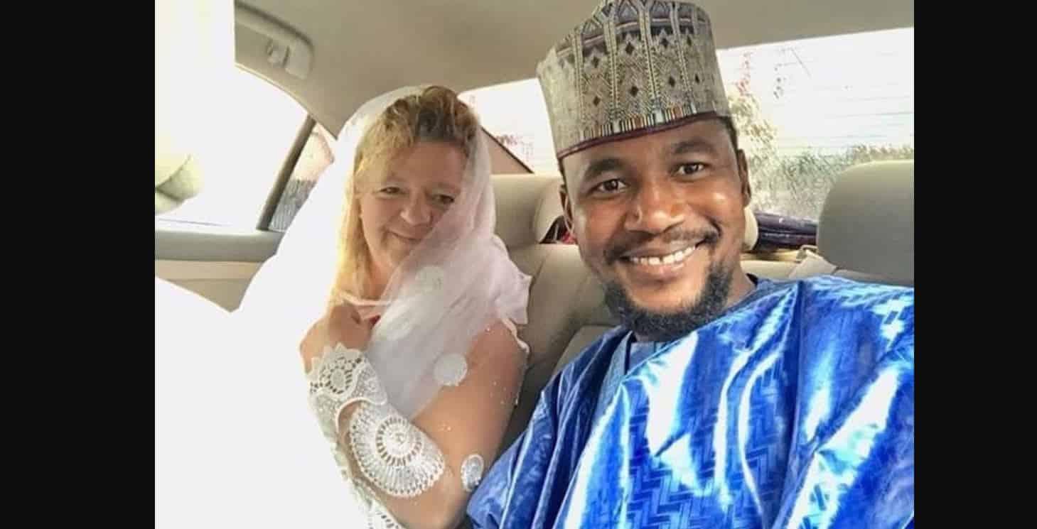Lisa e Usman di 90 giorni per innamorarsi-Prima dei 90 giorni dopo il matrimonio i Nigeria stanno ancora insieme?