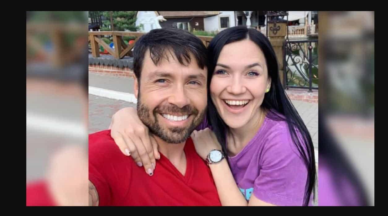 Geoffrey e Varya di 90 giorni per innamorarsi-Prima dei 90 giorni sono ancora fidanzati?