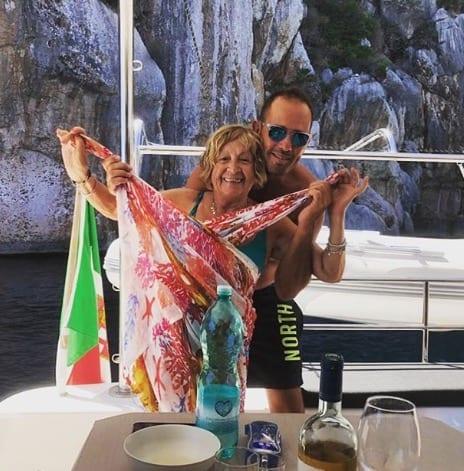 Anna Moroni chiude la cucina di Ricette all'italiana, va in vacanza ma tornerà a settembre? (Foto)