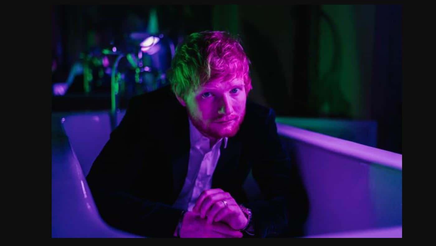La confessione di Ed Sheeran: dipendente per mesi da alcol e droghe tra attacchi di panico e paura
