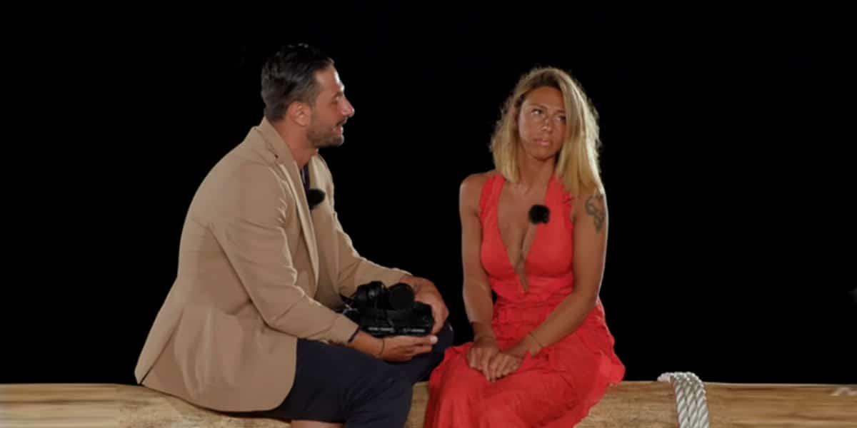Temptation Island 2020: Annamaria e Antonio, falò con finale a sorpresa – VIDEO