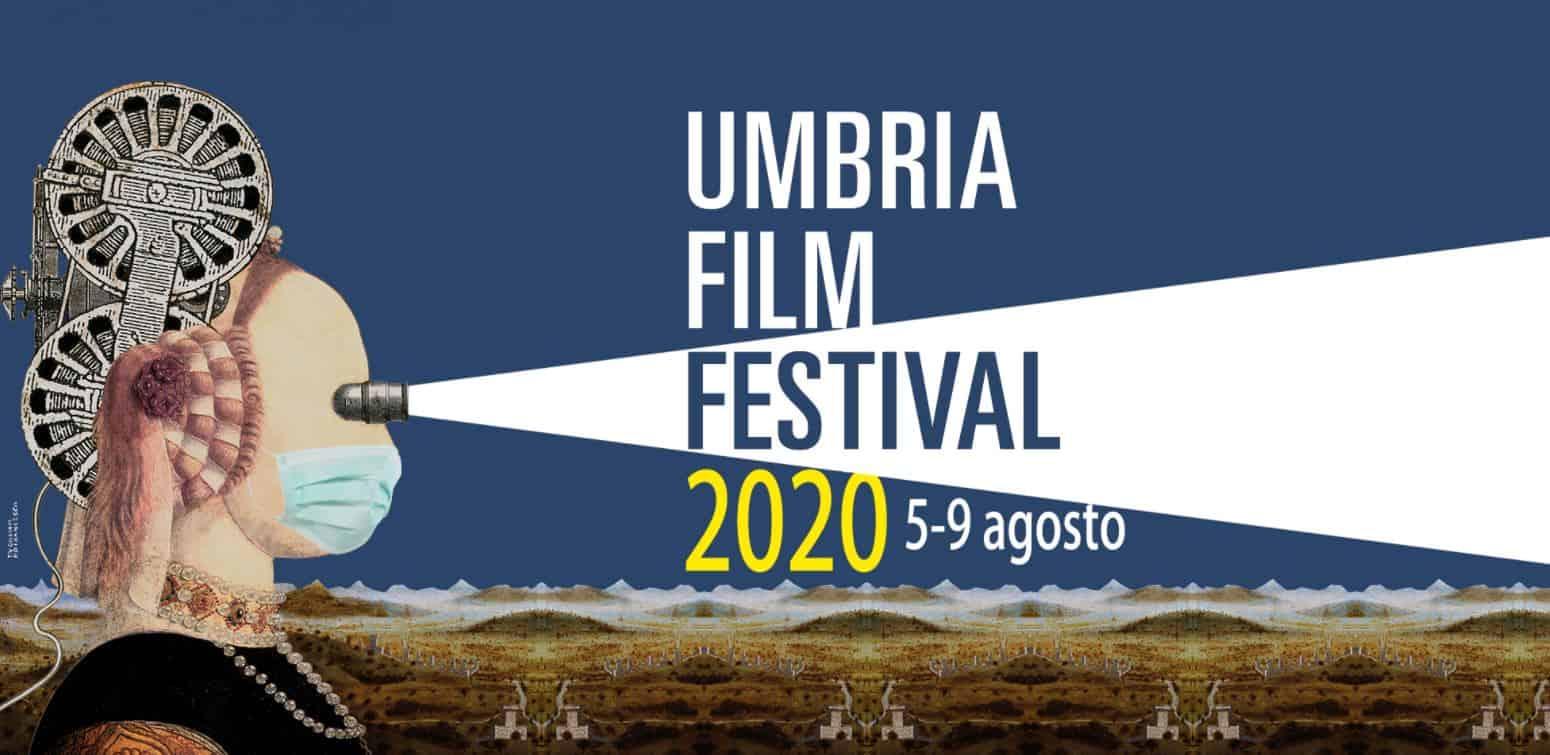 Umbria Film Festival dal 5 agosto 2020 a Montone