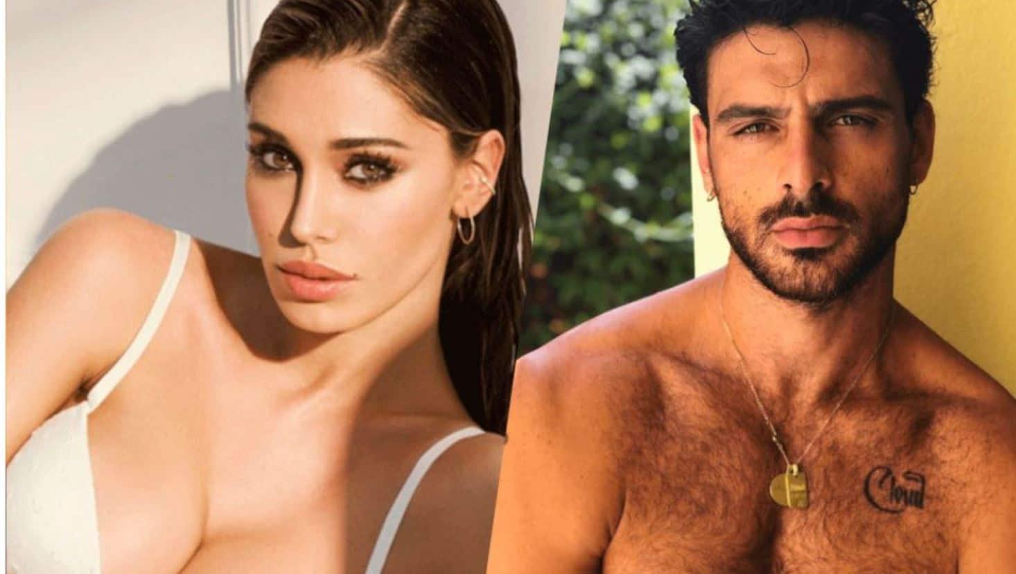 Belen Rodriguez e Michele Morrone sono la coppia che tutti vorrebbero vedere sulle copertine questa estate